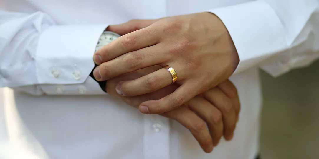 Gentlemens Rings