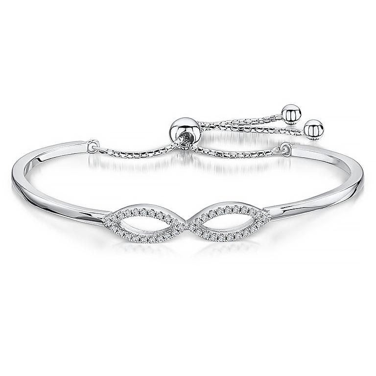 134 Silver Bracelet