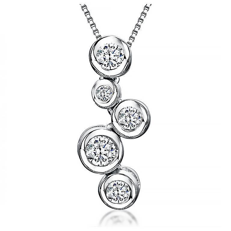 149 Silver Pendant