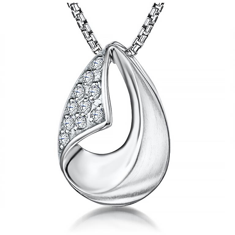 175 Silver Pendant