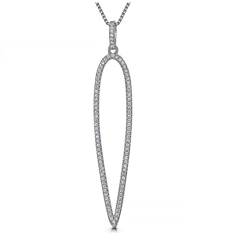 slideshow-Long-Teardrop-Pendant