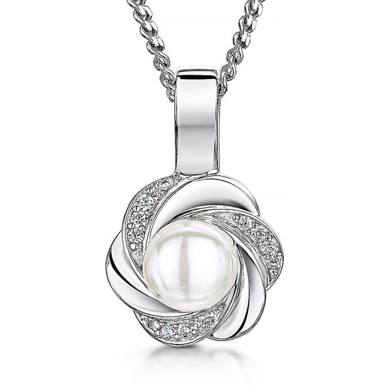 slideshow-Silver-and-Pearl-Pendant
